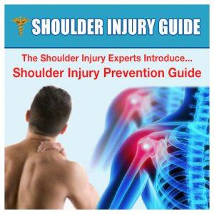 Shoulder Injury Guide