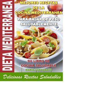 RECETAS COCINA MEDITERRANEA