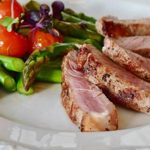 Food & Wine recipes